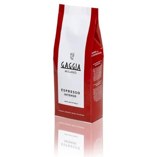 Cafea boabe Gaggia Espresso Intenso, 1kg 0