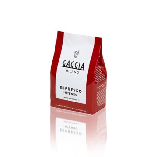 Cafea boabe Gaggia Espresso Intenso, 500g 0