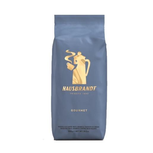 Cafea boabe Hausbrandt Gourmet Columbus 100% Arabica, 1kg 0