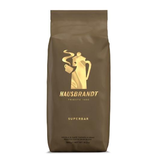 Cafea boabe Hausbrandt Superbar,1 kg [0]