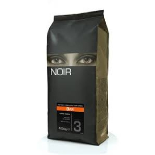 Cafea boabe ICS Noir Bar, 1 kg 0