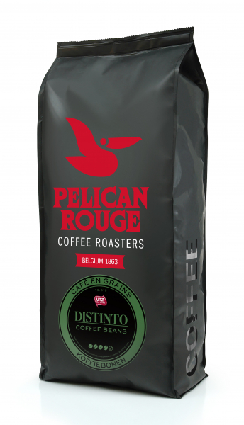Cafea boabe Pelican Rouge Distinto, 1 kg 0