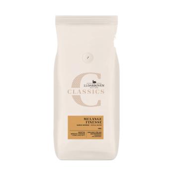 Cafea boabe JJ Darboven Classics Cafe Crème Melange Finesse, 1 kg [0]