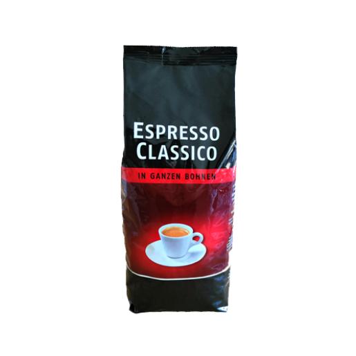 Cafea boabe JJ Darboven Espresso Classico, 1kg [0]