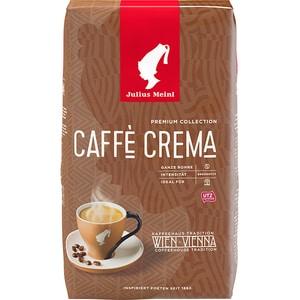 Cafea boabe Julius Meinl Premium Collection Caffe Crema, 1kg 0