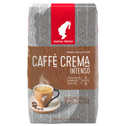 Cafea boabe Julius Meinl Trend Collection Caffe Crema Intenso, 1kg [0]