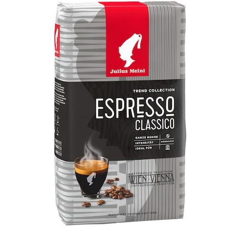 Cafea boabe Julius Meinl Trend Collection Espresso Classico, 1kg 1