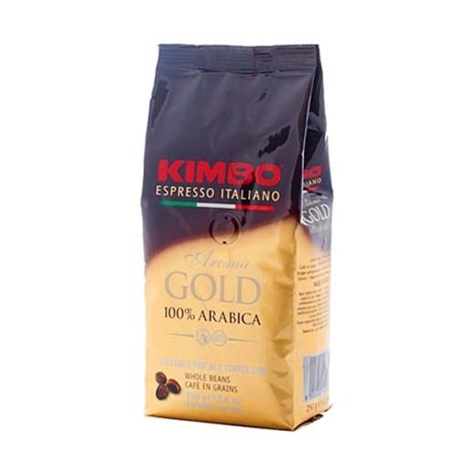 Cafea boabe Kimbo Aroma Gold 100% Arabica, 1kg [0]