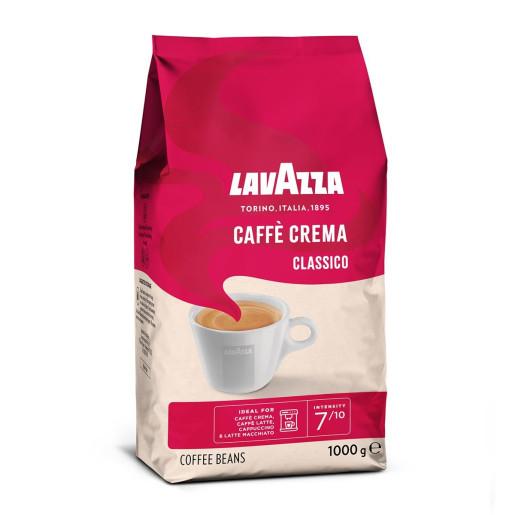 Cafea Boabe Lavazza Caffe Crema Classico, 1000g 0