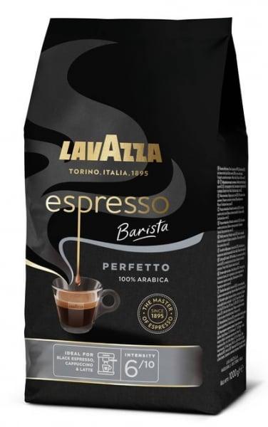 Cafea boabe Lavazza Espresso Barista Perfetto, 1 kg 0