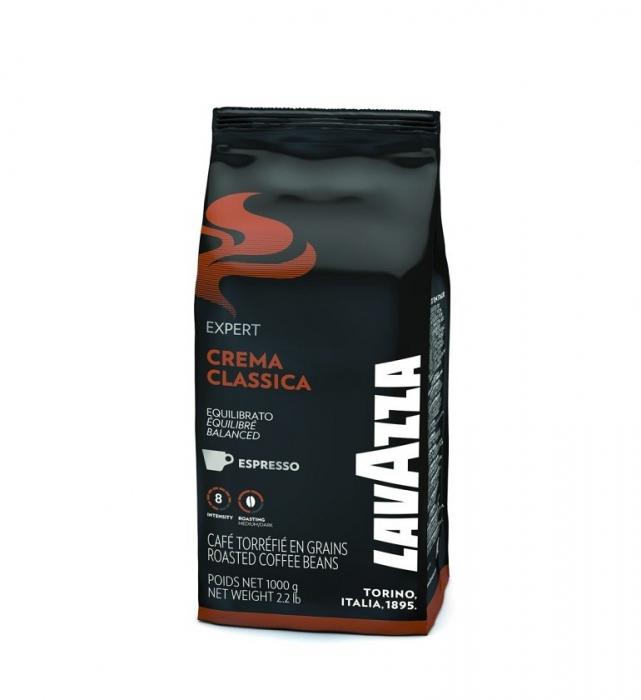 Cafea boabe Lavazza Expert Crema Classica, 1 kg [2]