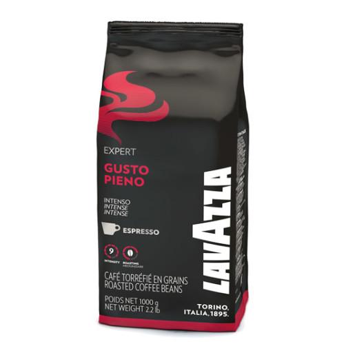 Cafea boabe Lavazza Gusto Pieno Vending, 1kg 1