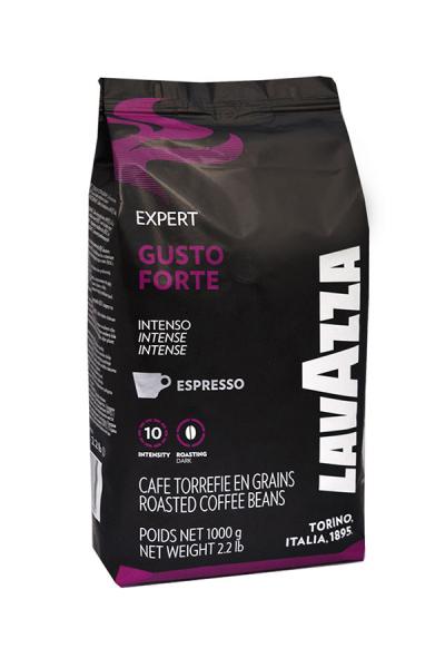 Cafea boabe Lavazza Gusto Forte Vending, 1kg 2
