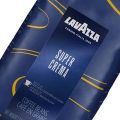 Cafea boabe Lavazza Super Crema, 1kg 2