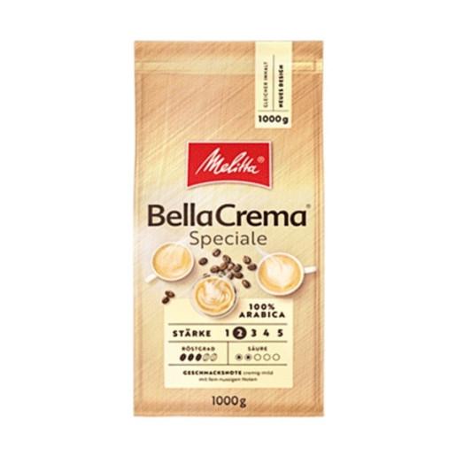 Cafea boabe Melitta Bella Crema Speciale, 1kg 0