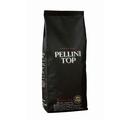 Cafea boabe Pellini Top, 1kg 0