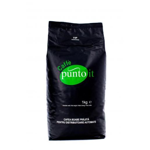 Cafea boabe Punto It Verde, 1kg 0