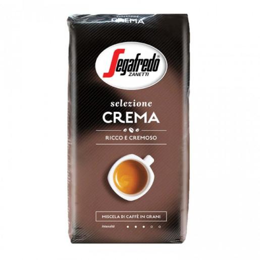 Cafea boabe Segafredo Selezione Crema, 1kg 0