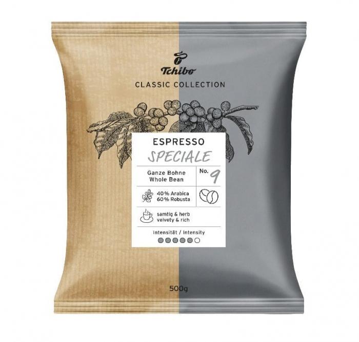 Cafea boabe Tchibo Espresso Speciale, 500 g [0]