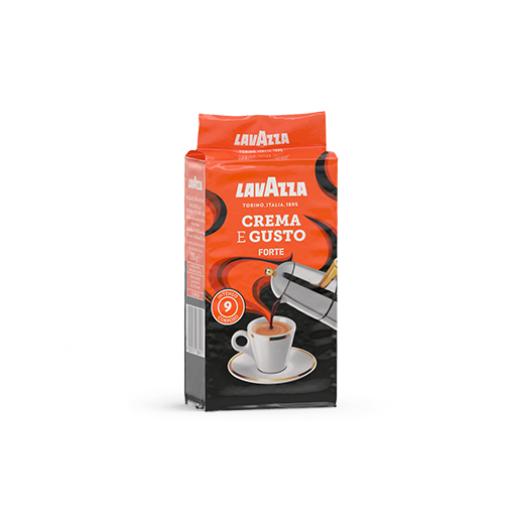 Cafea macinata Lavazza Crema e Gusto Forte, 250g [0]
