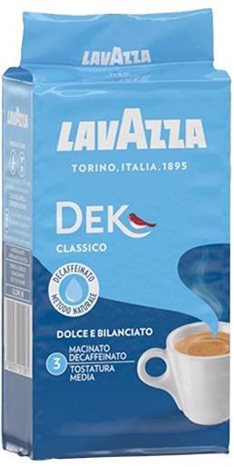 Cafea Macinata Lavazza Decofeinizata, 250g [0]