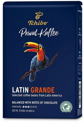 Cafea macinata Tchibo Privat Kaffee Guatemala Grande, 250 g [0]