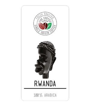 Cafea Proaspat Prajita The Coffee Shop Rwanda, 500g 0