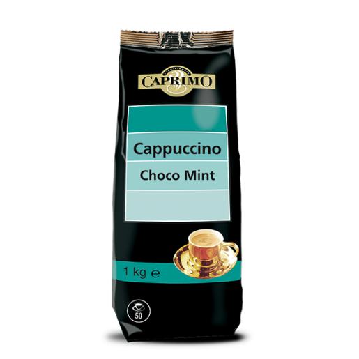 Cappucino instant Caprimo Cafe Choco Mint, 1kg [0]