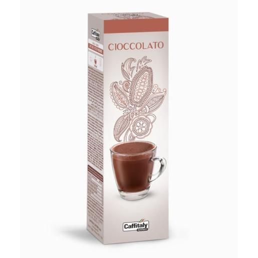 Capsule Caffitaly ECaffe ciocolata calda, 10 capsule [0]