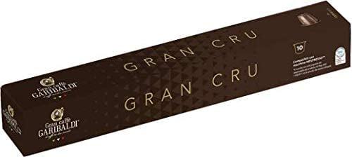 Capsule Garibaldi Gran Cru compatibile Nespresso, 10 buc 1