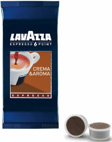 Capsule cafea Lavazza Espresso Point Crema E Aroma Espresso, 100 buc 2