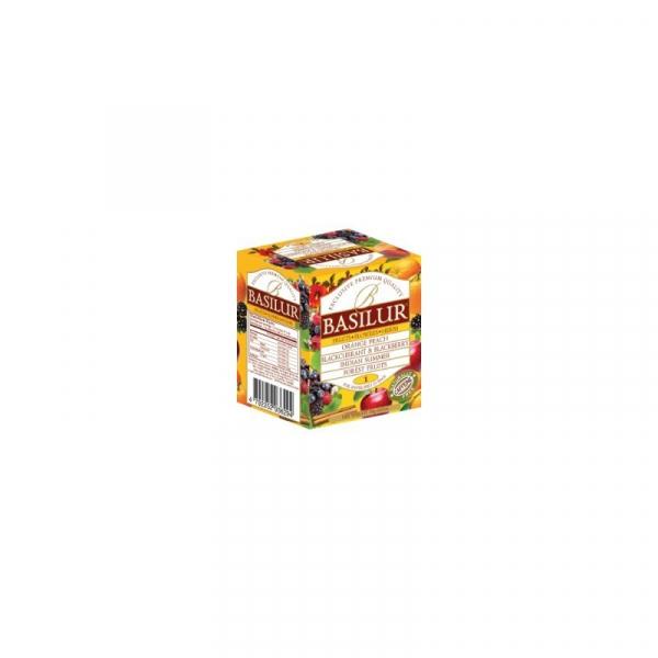 Ceai Basilur Assorted Vol.1 10 Doze [1]