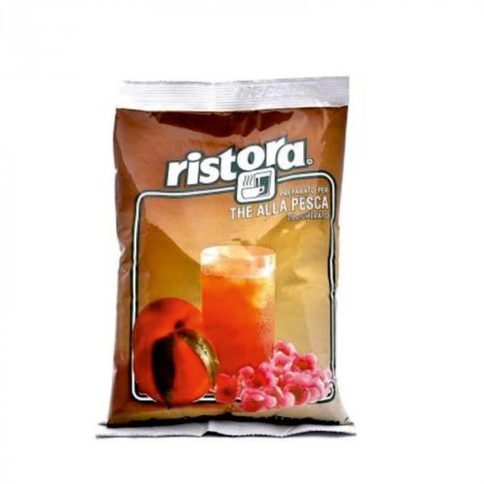 Ceai instant piersica Ristora, 1kg [0]