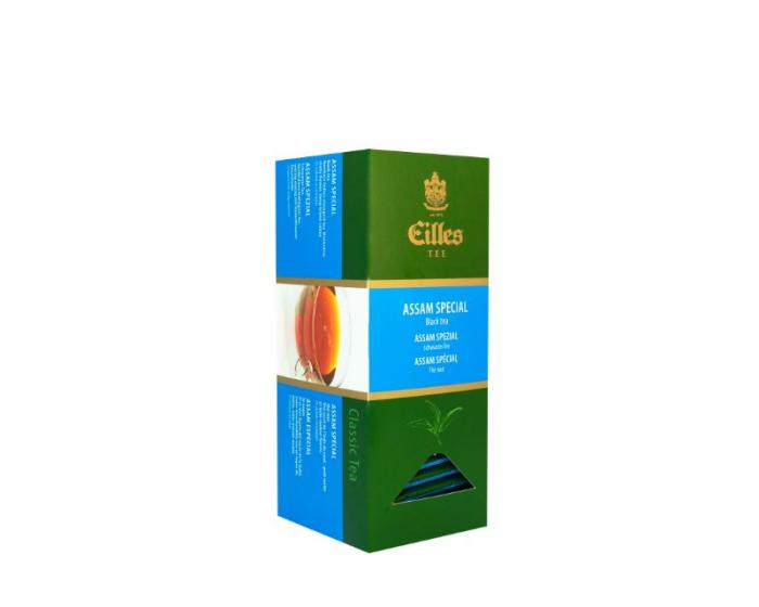 Ceai negru Eilles Assam Special, 25 plicuri [0]