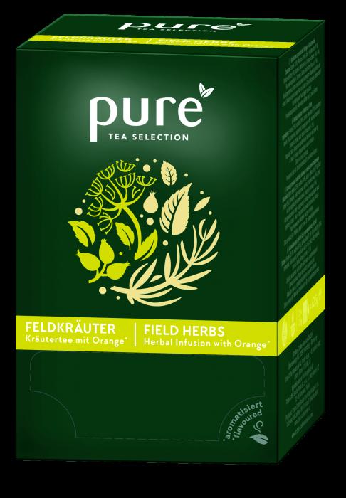 Ceai Pure Premium Field Herbs [0]