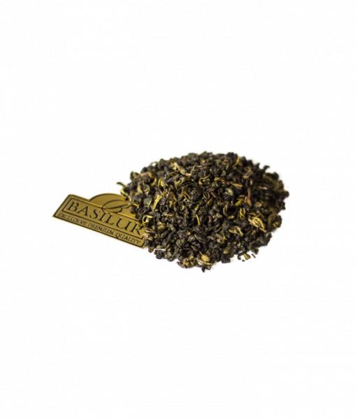 Ceai verde Basilur White Moon - Refill 2