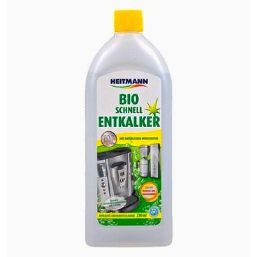 Decalcifiant Bio Heitmann lichid, 250 ml [0]