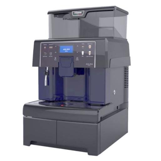 Espressor automat cafea Saeco Aulika EVO Top HSC RI [0]