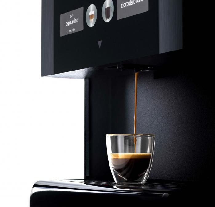 Espressor automat cafea Saeco Iper Automatica 3