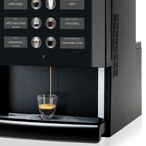 Espressor automat cafea Saeco Iper Automatica 1