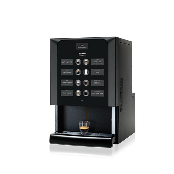 Espressor automat cafea Saeco Iper Automatica 0
