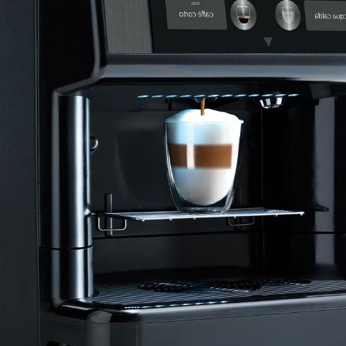 Espressor automat cafea Saeco Phedra Evo Espresso 9gr 4