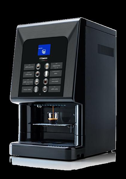 Espressor automat cafea Saeco Phedra Evo Espresso 9gr 2