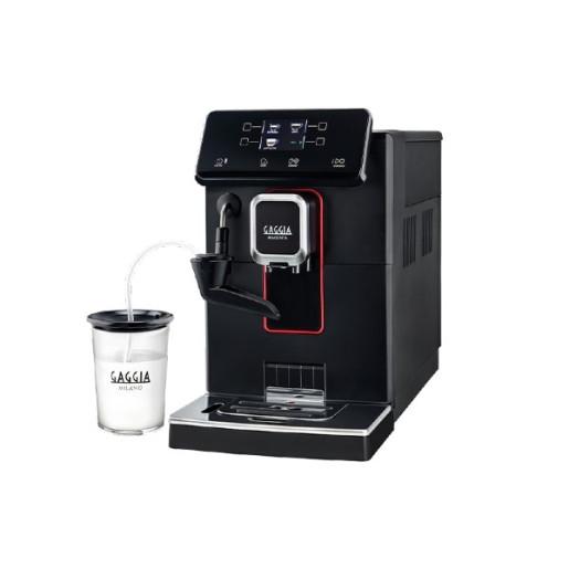 Espressor automat Gaggia Magenta Milk 0