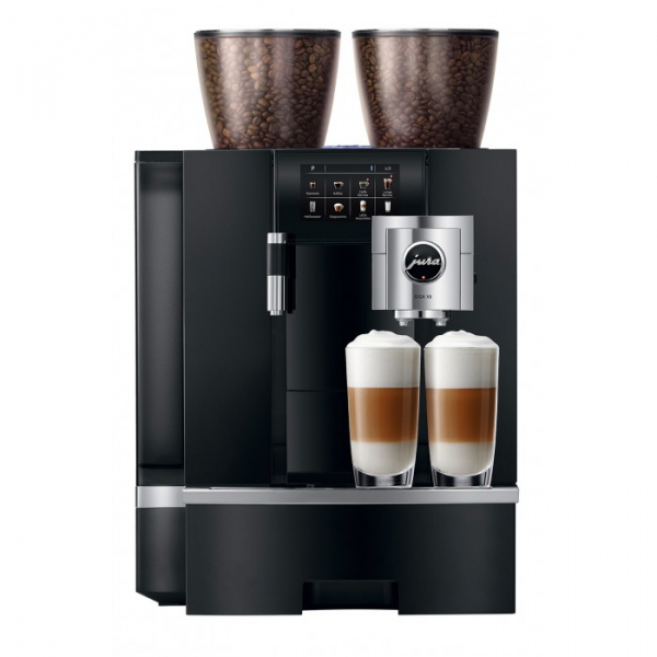 Espressor automat Jura Giga X8 Professional 1