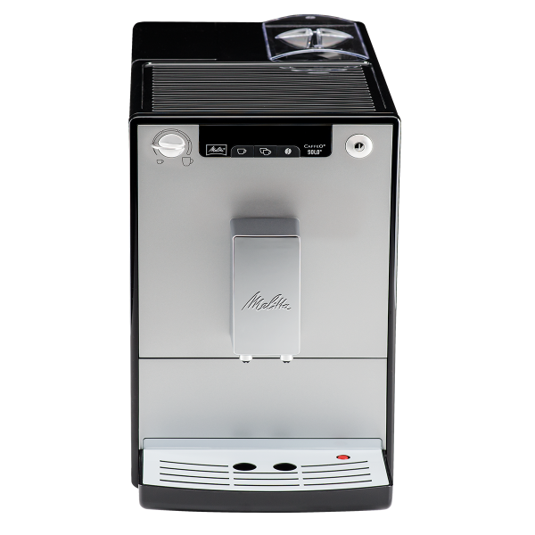 Espressor Automat Melitta Caffeo Solo, argintiu 1