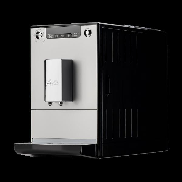 Espressor Automat Melitta Caffeo Solo, argintiu 2