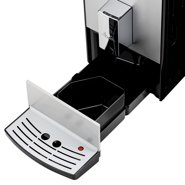 Espressor Automat Melitta Caffeo Solo, argintiu 7