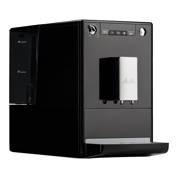 Espressor Automat Melitta Caffeo Solo, negru [2]
