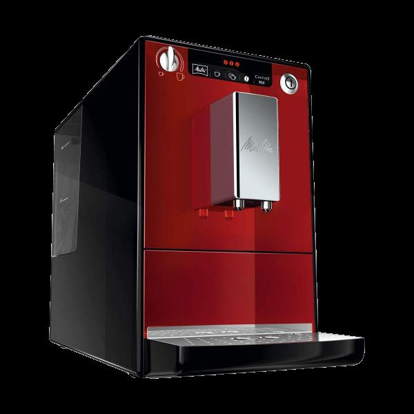 Espressor Automat Melitta Caffeo Solo, rosu [1]